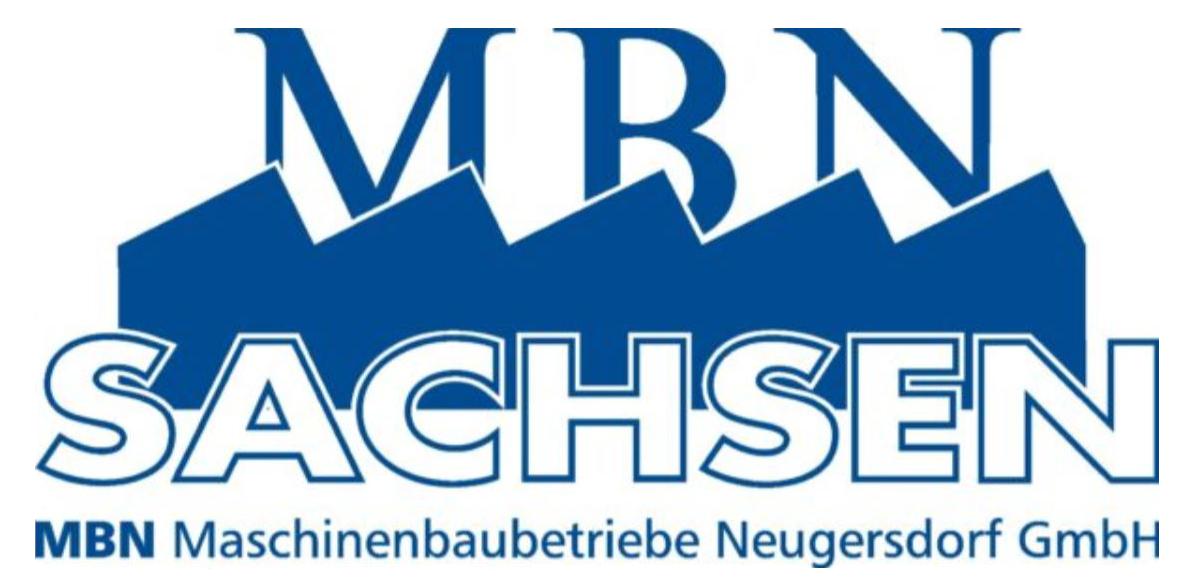 Maschinenbaubetriebe Neugersdorf